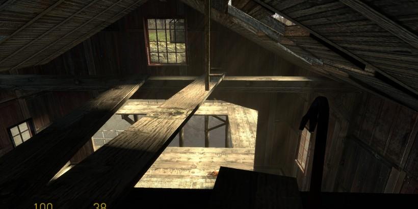 Half Life 2: Update Gallery