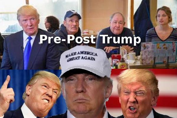Pre-Post Trump